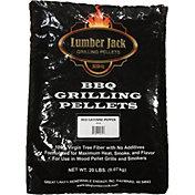 Lumber Jack Red Cayenne Pellets