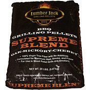 Lumber Jack Supreme Blend Pellets