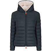 Save The Duck Women's Giga Hooded Jacket