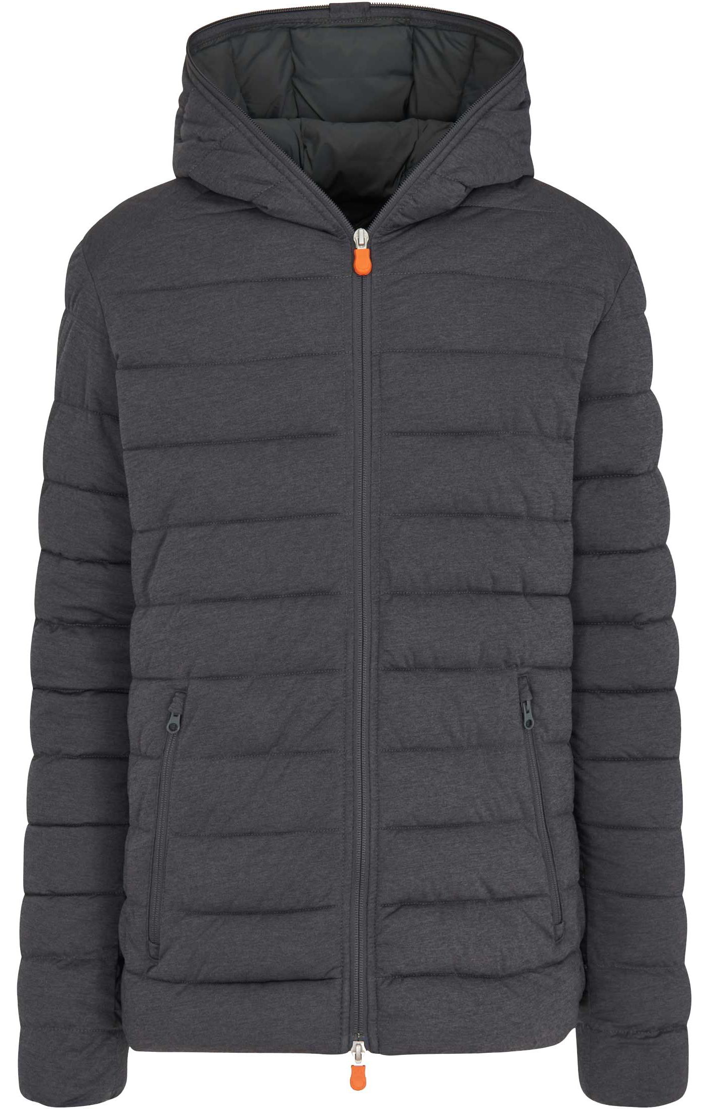Save The Duck Angy Hooded Stretch Jacket