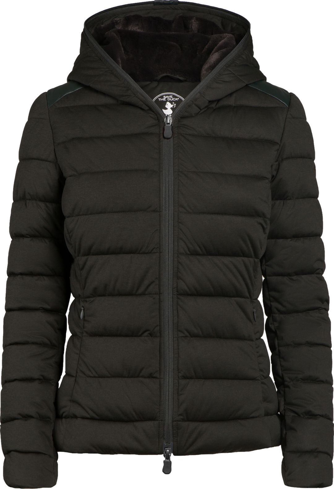 new styles e0f5b 8e8c8 Save The Duck Women's Sold Jacket