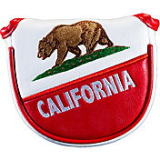 CMC Design California Mallet Putter Headcover