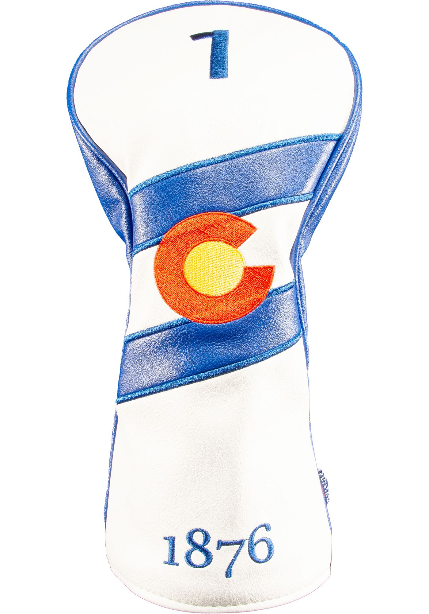 CMC Design Colorado Driver Headcover