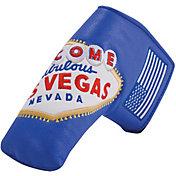 CMC Design Las Vegas Blade Putter Headcover