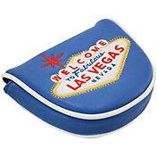 CMC Design Las Vegas Mallet Putter Headcover