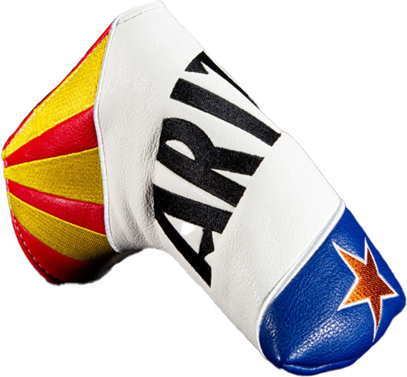 CMC Design Arizona Blade Putter Headcover