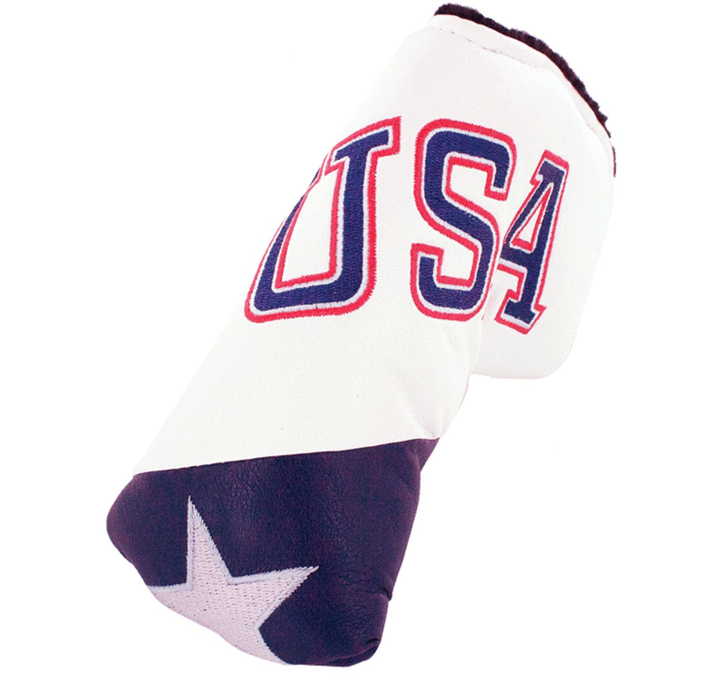 CMC Design USA Blade Putter Headcover