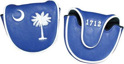 CMC Design South Carolina Mallet Putter Headcover