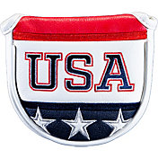 CMC Design USA Mallet Putter Headcover