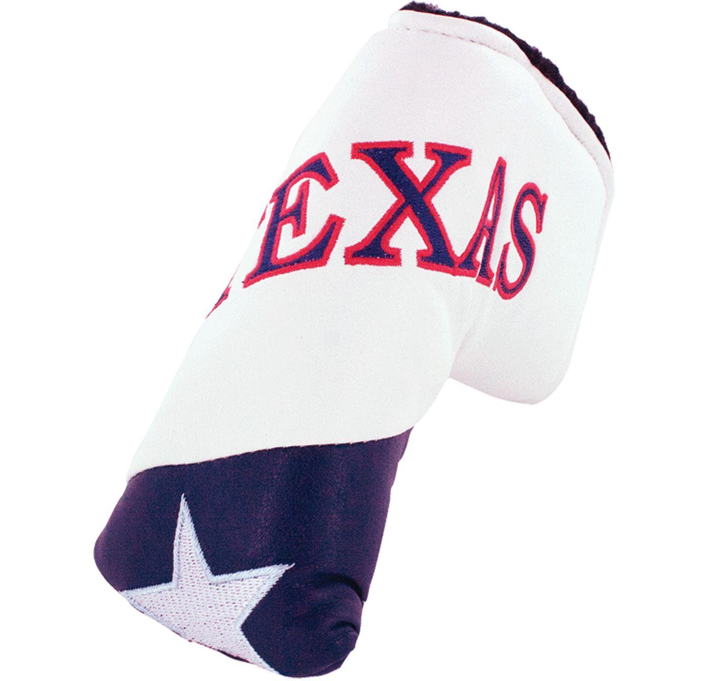 CMC Design Texas Blade Putter Headcover