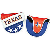 CMC Design Texas Mallet Putter Headcover