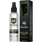 Breakthrough Cleaning Technologies Military Grade Solvent – 6 Oz.