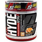 ProSupps Mr. Hyde NitroX Pre-Workout Orange 30 Servings
