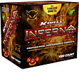 X-Ball Inferno Paintballs - 1000 Count