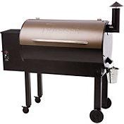 Traeger Texas 34 Elite Pellet Grill