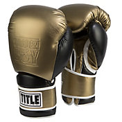 TITLE Golden Boy Training Gloves
