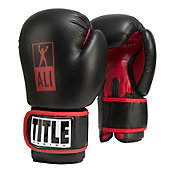TITLE Muhammad Ali 'The Greatest' Boxing Gloves