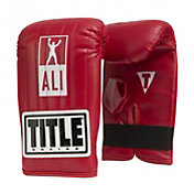 TITLE Ali Boxing Mitts