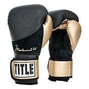 TITLE Ali Legacy Heavy Bag Gloves