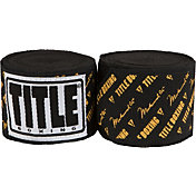 TITLE Muhammad Ali Authentic Stretch Hand Wraps