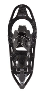 Yukon Charlie's Adult Elite Spin Snowshoes