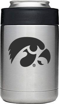 48b499a20da YETI Iowa Hawkeyes Rambler Colster   DICK'S Sporting Goods
