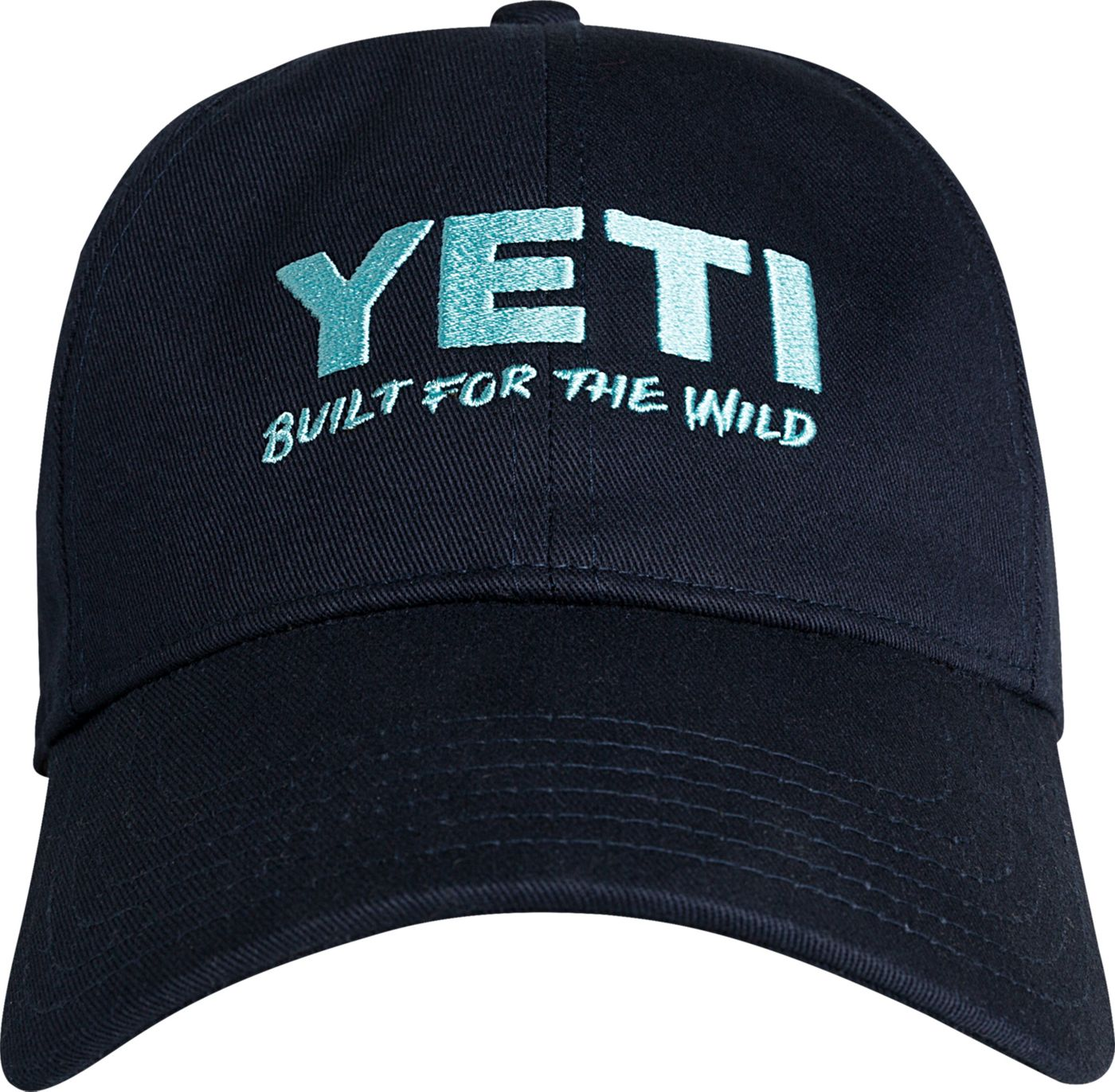 YETI Built For The Wild Cap
