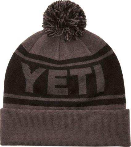 YETI Men s Retro Knit Beanie  0c1b3b2b338