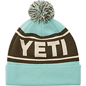 YETI Men's Retro Knit Beanie