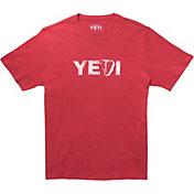 YETI Men's Steak's On Short Sleeve T-Shirt