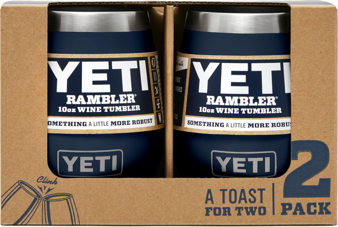 d7cd867cbd2 YETI Wine Tumbler | Best Price Guarantee at DICK'S
