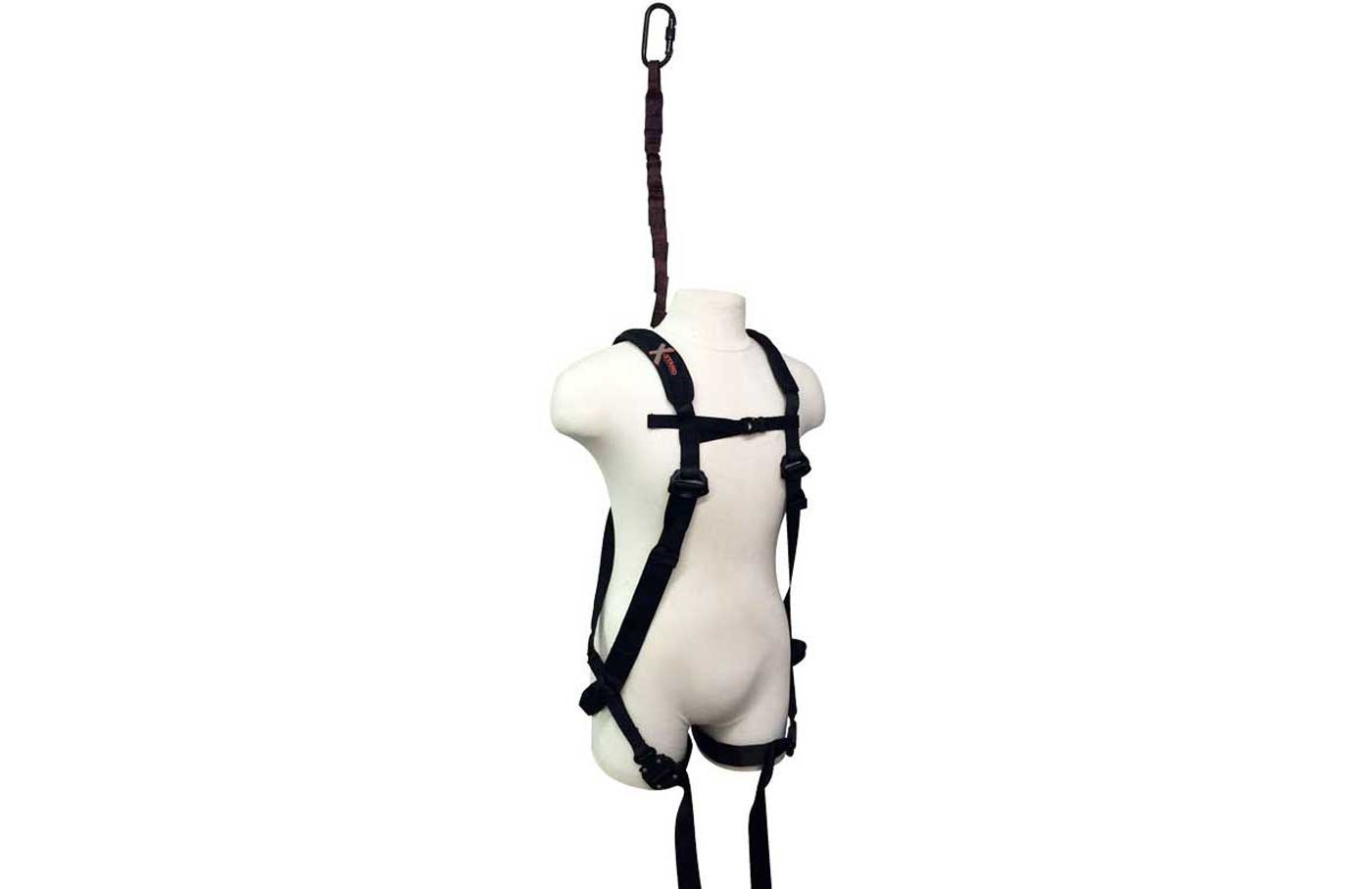 X-Stand Freedom Ultra-Light Weight Safety Harness