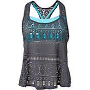 Aqua Tech Women's 2-in-1 Crochet Tankini