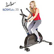 Leisa Hart Core & Cardio Workout Machine