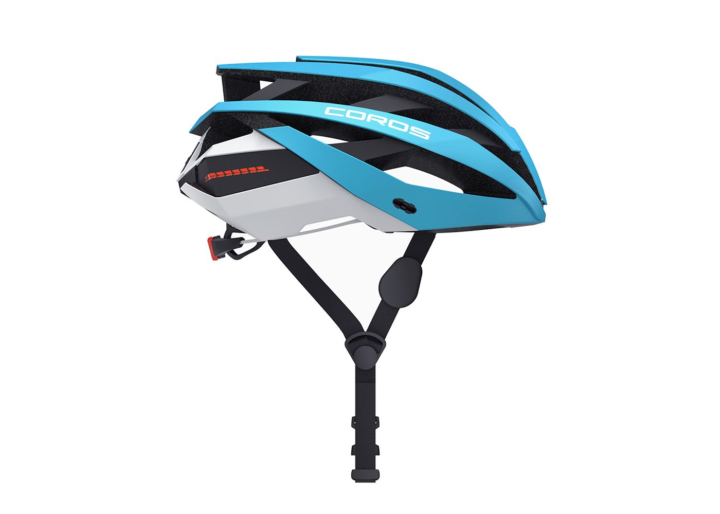 Coros Adult Omni Smart Bike Helmet
