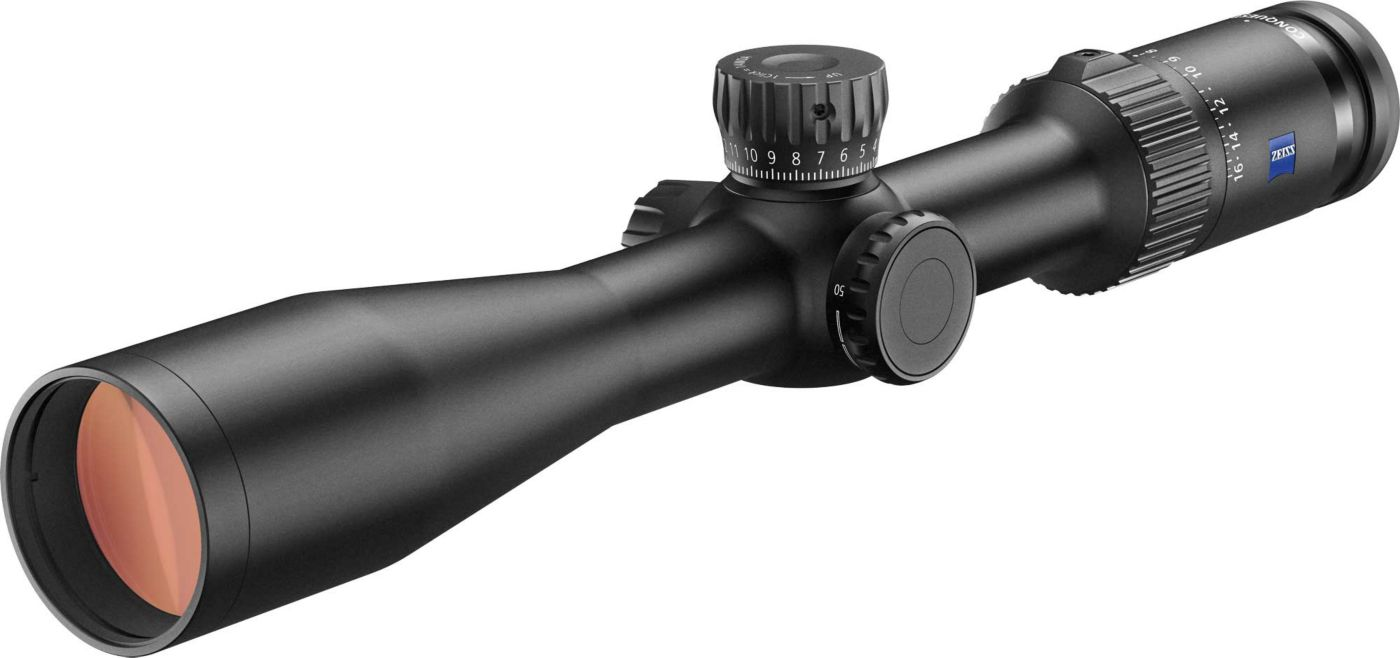 Zeiss Conquest V4 4-16x44mm Riflescope – Z-MOA 2 Reticle