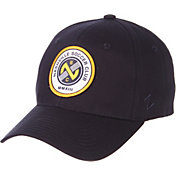 Zephyr Men's Nashville SC Navy Adjustable Hat