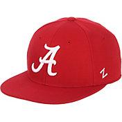 Zephyr Men's Alabama Crimson Tide Crimson M15 Fitted Hat