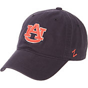 Zephyr Men's Auburn Tigers Blue Scholarship Adjustable Hat