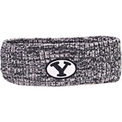 Zephyr Men's BYU Cougars Grey Knit Headband