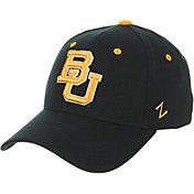 Zephyr Men's Baylor Bears Green ZH Stretch Fit Hat
