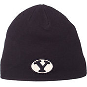Zephyr Men's BYU Cougars Blue Knit Beanie