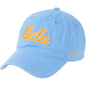 Zephyr Men's UCLA Bruins True Blue Scholarship Adjustable Hat