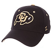 Zephyr Men's Colorado Buffaloes ZH Stretch Fit Black Hat