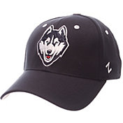Zephyr Men's UConn Huskies Blue ZH Fitted Hat