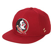 Zephyr Men's Florida State Seminoles Garnet M15 Fitted Hat