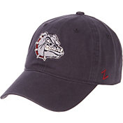 Zephyr Men's Gonzaga Bulldogs Blue Scholarship Adjustable Hat