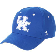 Zephyr Men's Kentucky Wildcats Blue Competitor Adjustable Hat