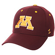 Zephyr Men's Minnesota Golden Gophers Maroon Competitor Adjustable Hat