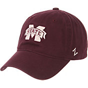 Zephyr Men's Mississippi State Bulldogs Maroon Scholarship Adjustable Hat